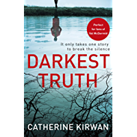 Darkest Truth: She refused to be silenced (Finn Fitzpatrick Series Book 1) (English Edition)