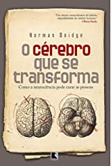 O cérebro que se transforma (Portuguese Edition) Kindle Edition