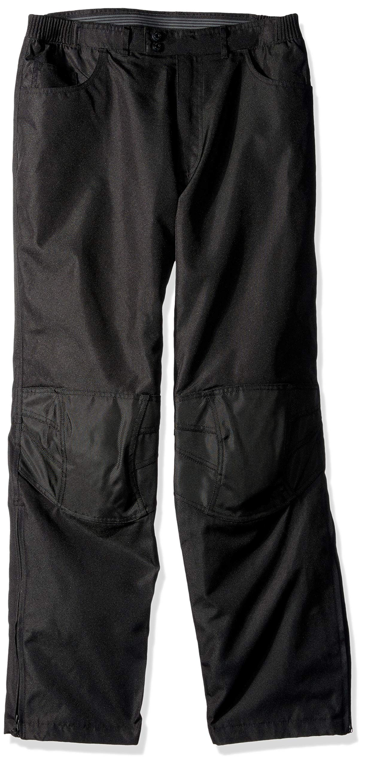 TourMaster 8730-0205-05 Men's Quest Pants (Black, Medium)