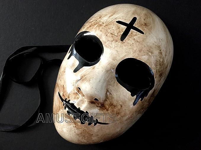 Máscara de la Cruz Purge Anarchy Movie Máscara Horror Killer ...