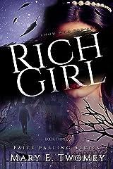 Rich Girl: A Fantasy Adventure (Faite Falling Book 3)