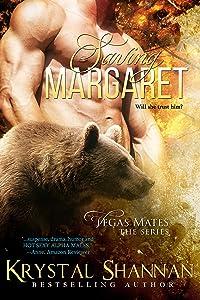 Saving Margaret (Vegas Mates Book 2)