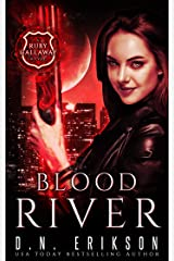 Blood River (The Ruby Callaway Trilogy Book 3) Kindle Edition
