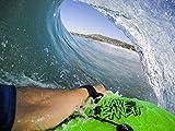"""Catch Surf Wave Bandit Shockwave 36"""" Body"""