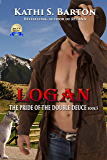 Logan: The Pride of the Double Deuce – Erotic Paranormal Shapeshifter Romance