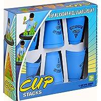 Başel Cup Stacks Cup Stacks Dizilim Sporu, Hızlı Bardak, Bardak Dizme Oyunu, (Başel Bsl10020)