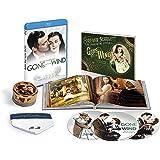風と共に去りぬ 製作75周年記念 コレクターズBOX (数量限定生産/3枚組) [Blu-ray]