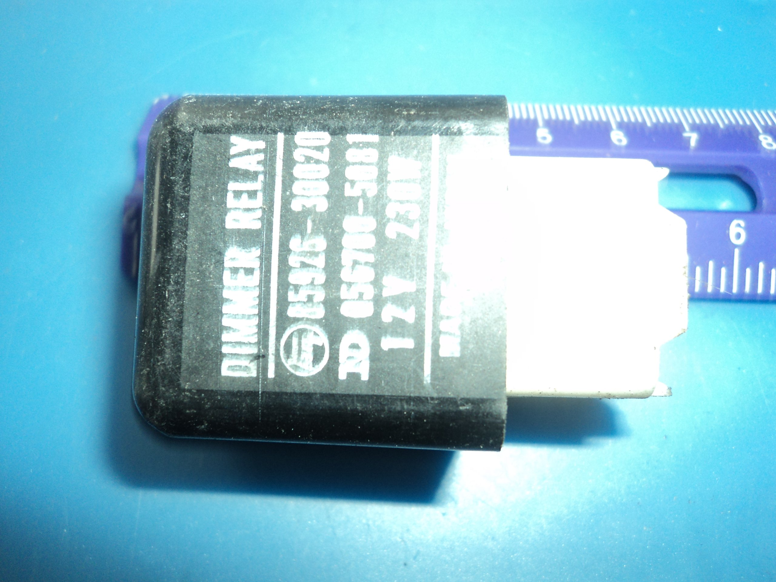 TOYOTA HEAD LAMP DIMMER RELAY 85926-30020
