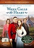 When Calls the Heart - Season 4 - 10 -DVD Collector's Edition Boxset