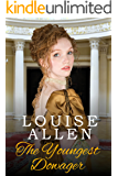 The Youngest Dowager: A Regency romance