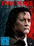 Twin Peaks - A Limited Event Series [Special Edition] [10 DVDs]