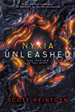 Nyxia Unleashed (The Nyxia Triad Book 2)
