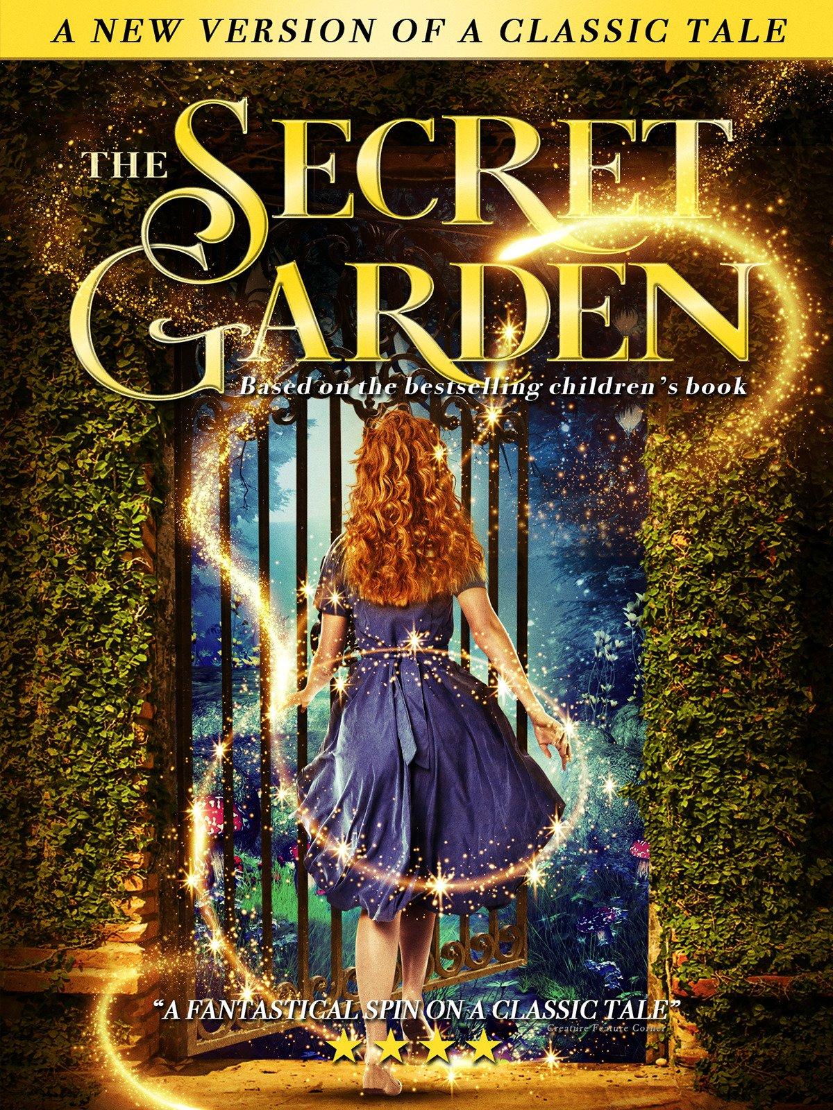 The Secret Garden on Amazon Prime Video UK