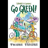 Sydney & Simon: Go Green! (English Edition)