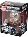 PPW Toys Mr. Potato Head Star Wars Chewbacca Toy Figure