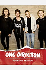 One Direction: Where We Are Now Paperback