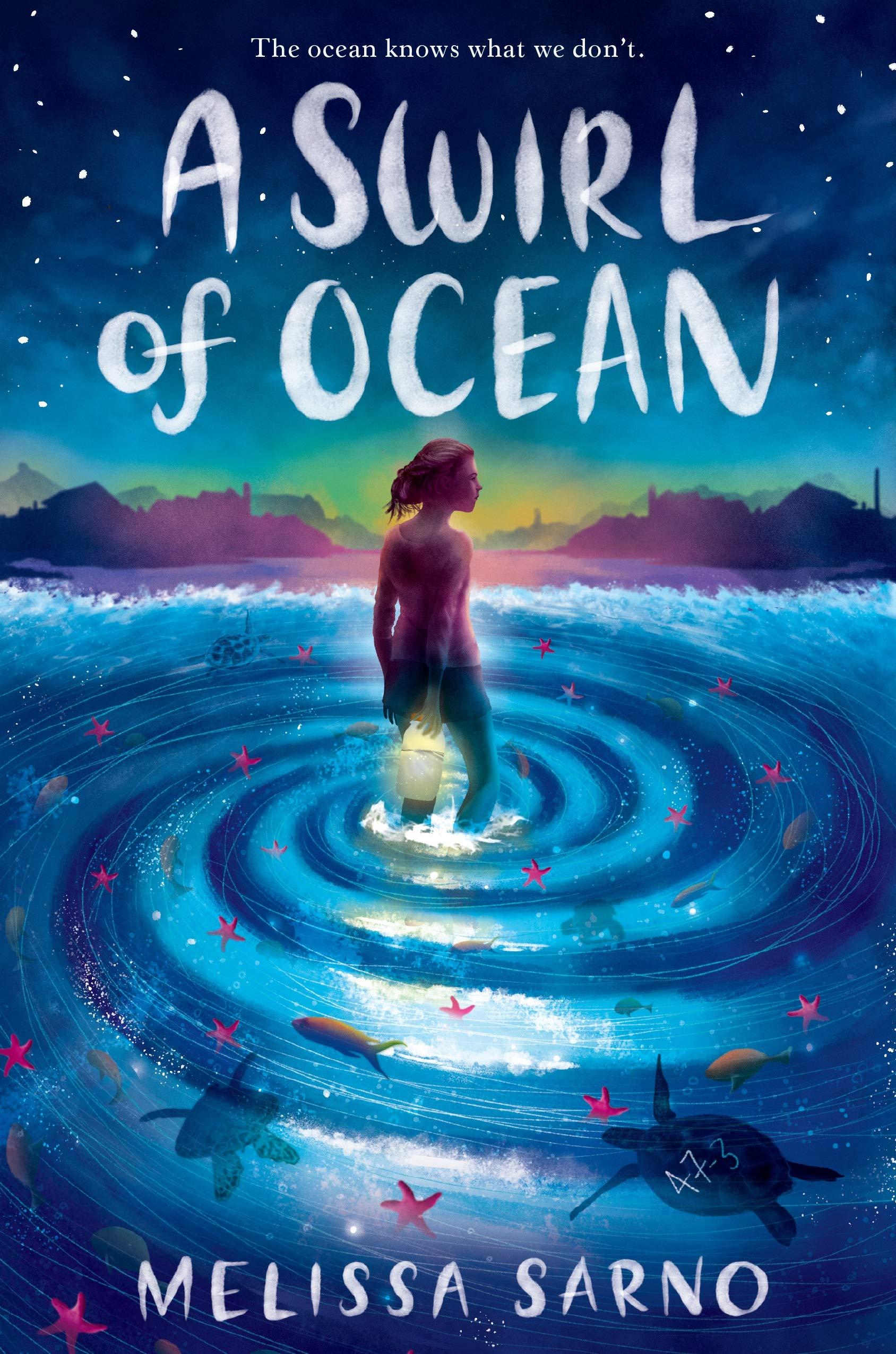 Image result for swirl of ocean book