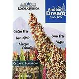 Andean Dream Gluten Free Organic Quinoa Pasta, 8 oz