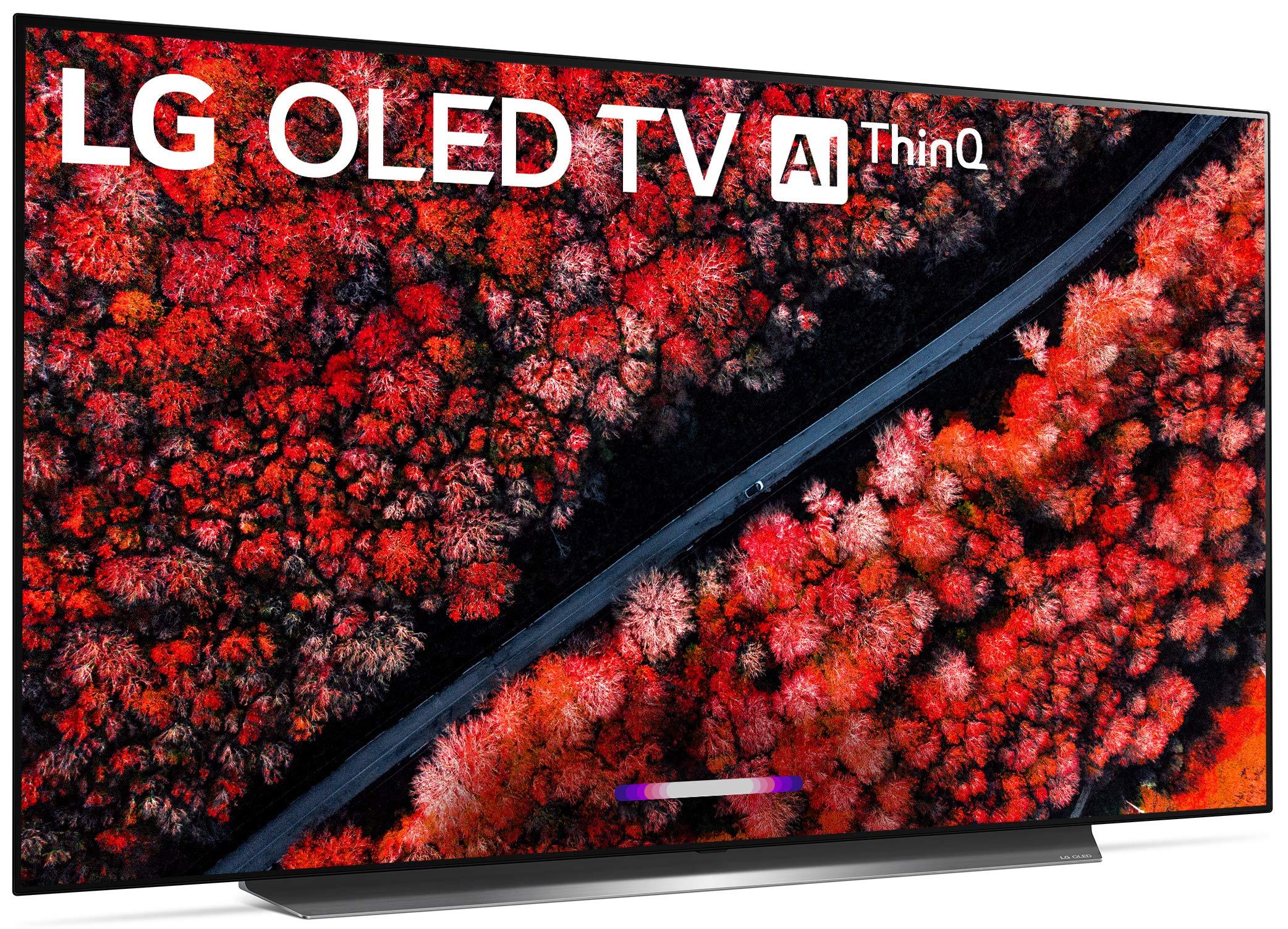 LG Electronics OLED55C9PUA C9 Series 3