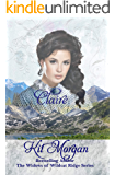 Claire (Widows of Wildcat Ridge Book 12)