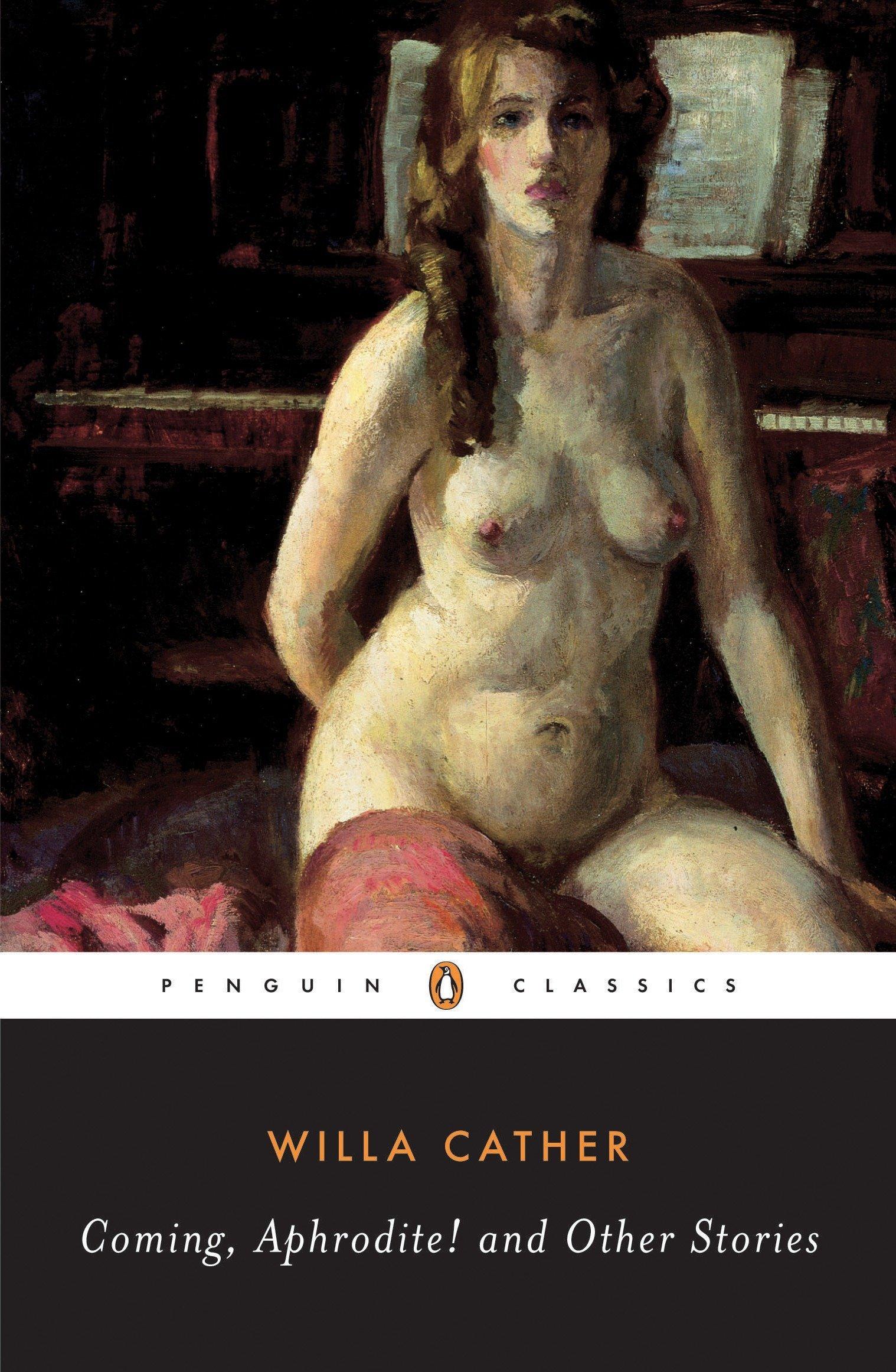 Coming Aphrodite   Penguin Classics
