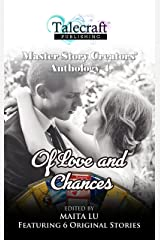Master Story Creators' Anthology 4: Of Love and Goals: A Romance Collection Kindle Edition
