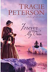 Forever My Own (Ladies of the Lake) Kindle Edition