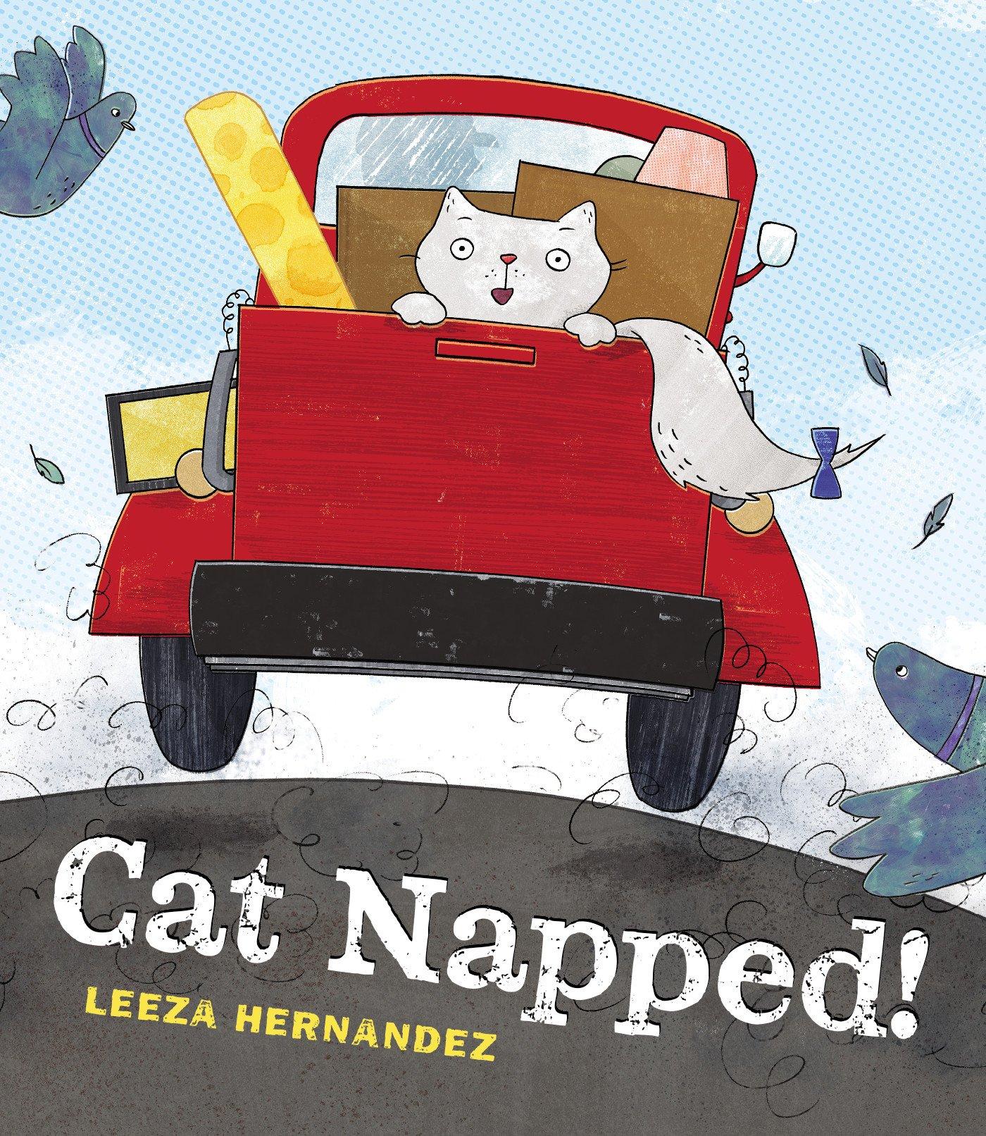 Download Cat Napped pdf epub