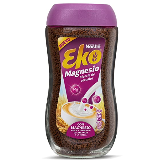 Eko, Sustituto del café - 6 de 150 gr. (Total 900 gr.