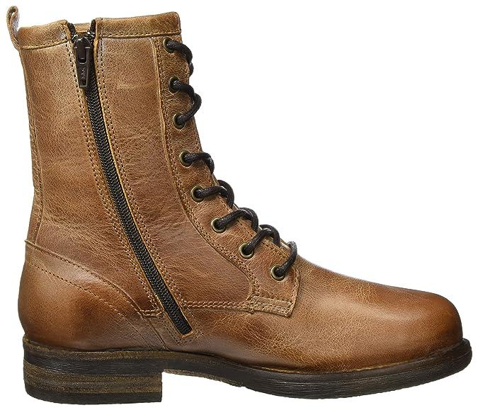 Ca'Shott A18014, Rangers Boots Femme, (Camel West 135), 39 EU