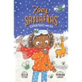 Caterflies and Ice (Zoey and Sassafras Book 4)