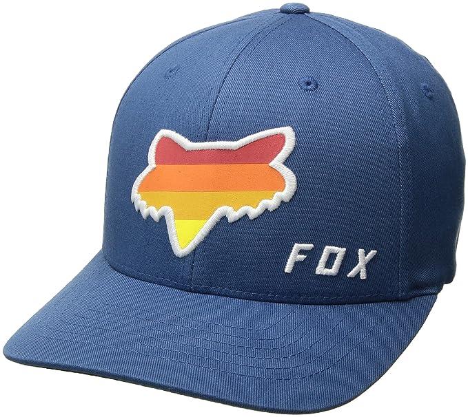 a92f0e960 Fox Men's Baseball Cap: Amazon.co.uk: Clothing
