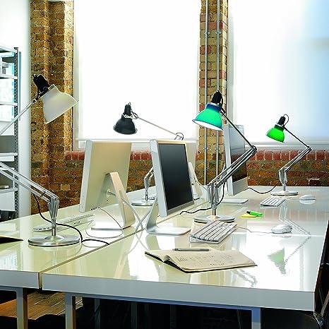 Anglepoise 30480 Lampe de Bureau Type 1228 15 W E27 240 V