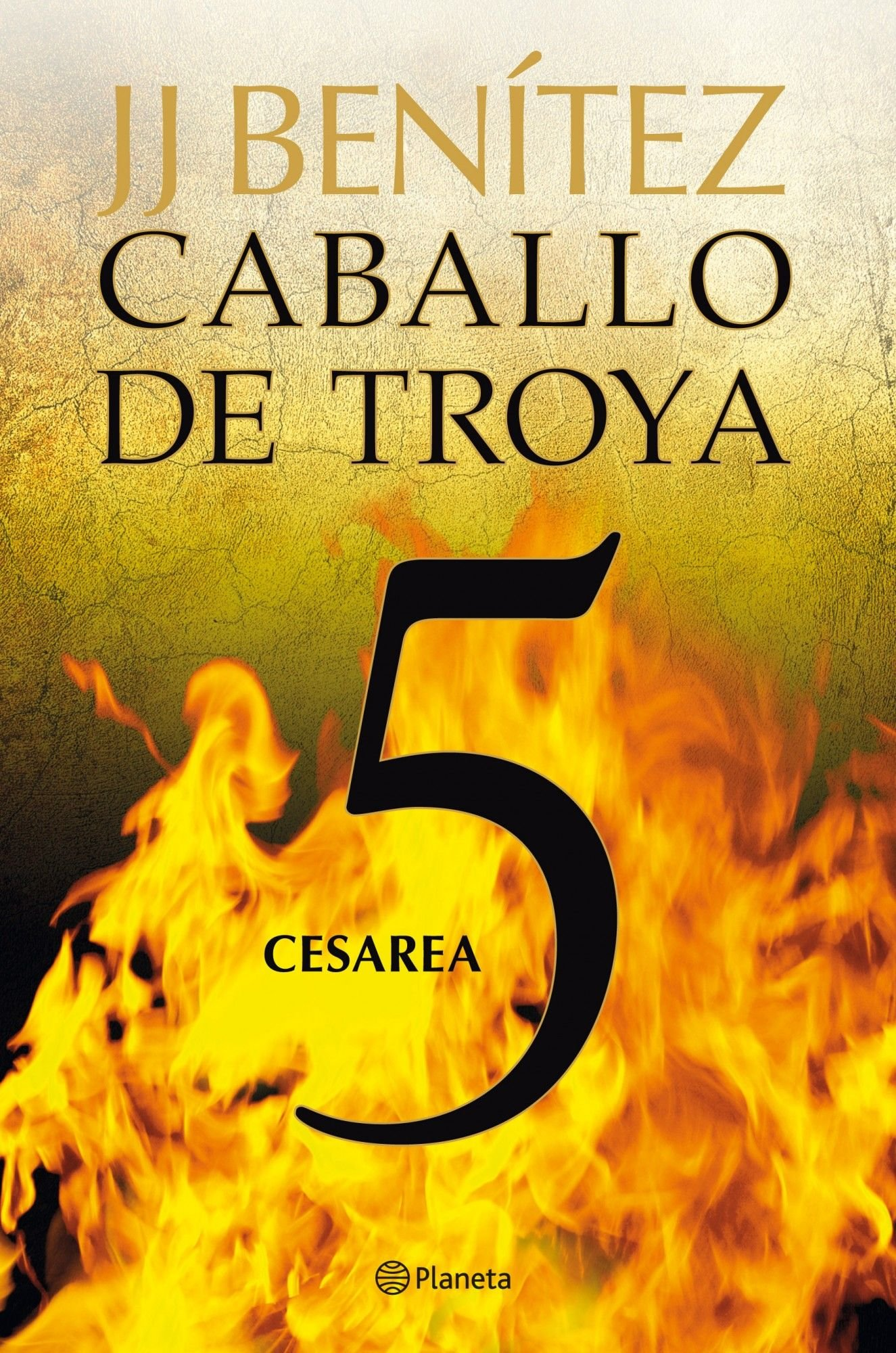 Download Caballo de Troya 05: Cesare ebook