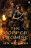 The Copper Promise (The Copper Cat Book 1)