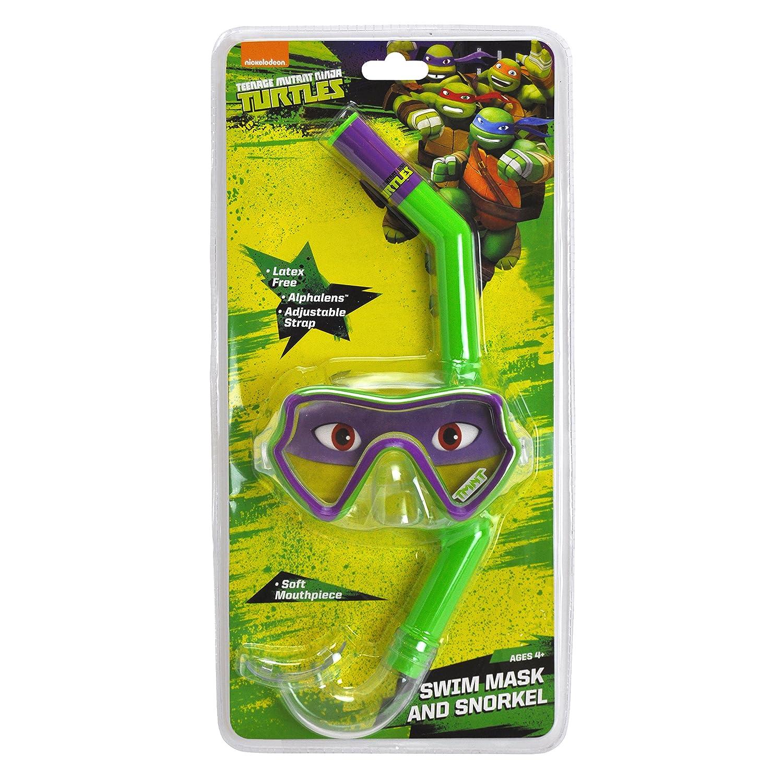 Amazon.com: teenage mutant ninja turtles niño máscara y ...