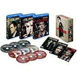 ザ・フォロイング 〈コンプリート・シリーズ〉 ブルーレイ ボックス(9枚組) [Blu-ray]