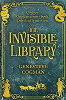 The Invisible Library: 1 (The Invisible Library