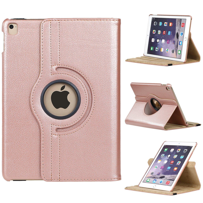 new product 3136d 17946 Amazon.com: IPAD PRO 9.7 Case, E LV IPAD PRO Case Cover Full Body ...