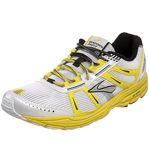 f5a07e6d0c24b BROOKS Racer ST 4 Unisex Running Shoes (Width D)