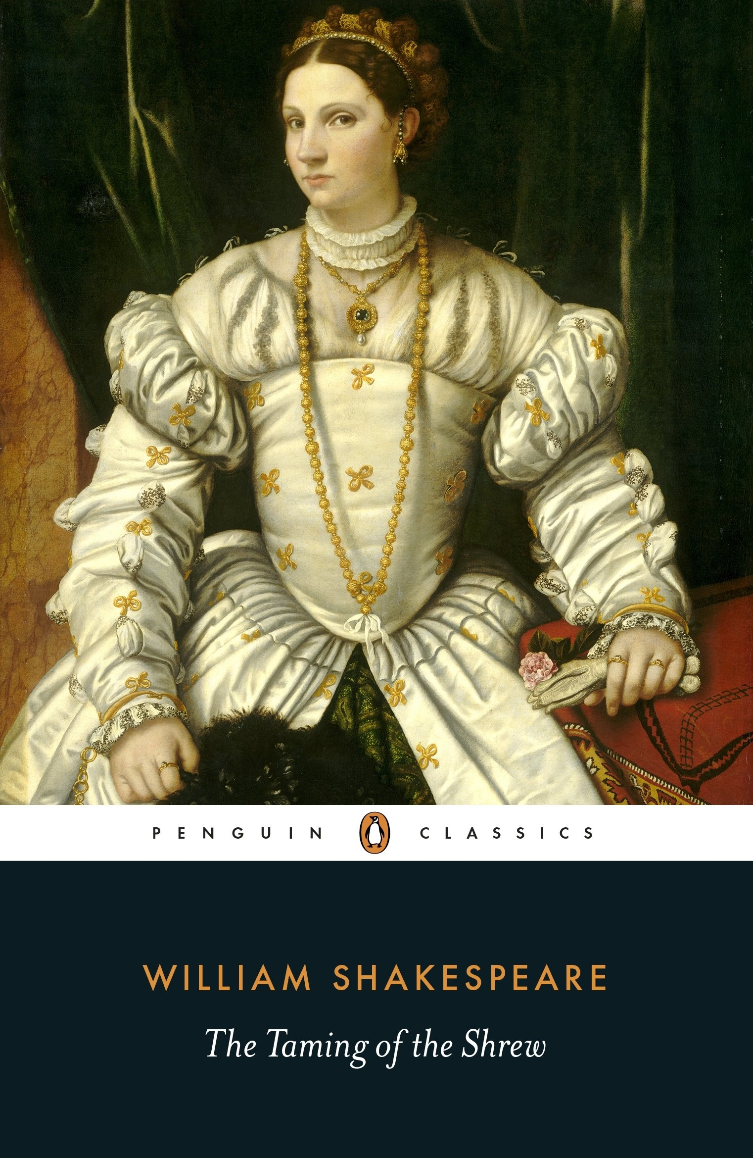 The Taming Of The Shrew (Penguin Classics)