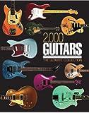 2,000 Guitars