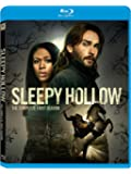 Sleepy Hollow Season 1 Blu-ray