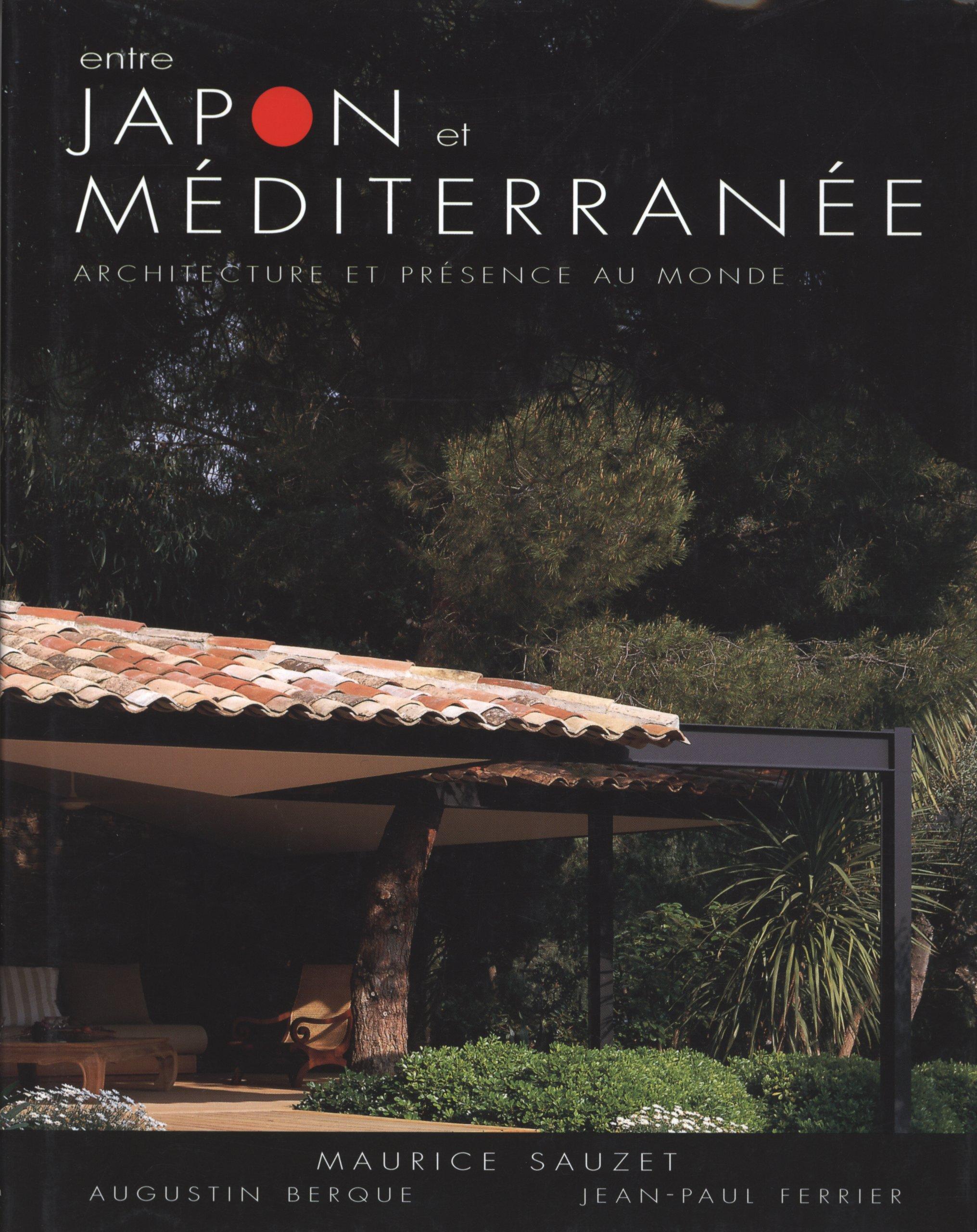 Read Online Entre Japon et Méditerranée pdf epub