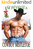 Cowboy Mistletoe (Dalton Boys Book 6)