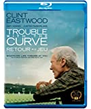 Trouble With the Curve [Blu-ray] (Bilingual)