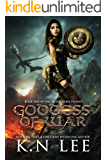 Goddess of War (Fallen Gods Book 1)