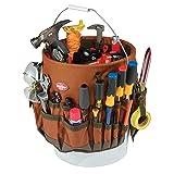 Bucket Boss The Bucketeer Bucket Tool Organizer