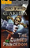 The Cursed Princedom: Epic LitRPG (Realm of Arkon, Book 2)