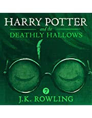 Harry Potter and the Deathly Hallows, Book 7